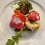 Maki de bœuf Rocamadour