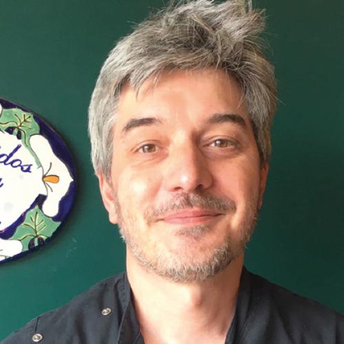 Alexandre Mathieu
