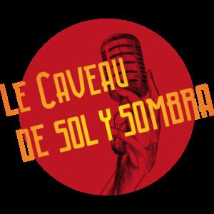 Logo Le Caveau de Sol Y Sombra 2020